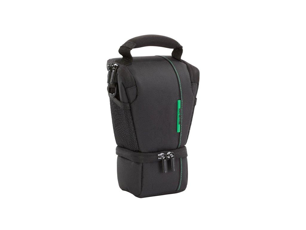 Riva Case 7415 pouzdro pro ultrazoomy a příslušenství, černé