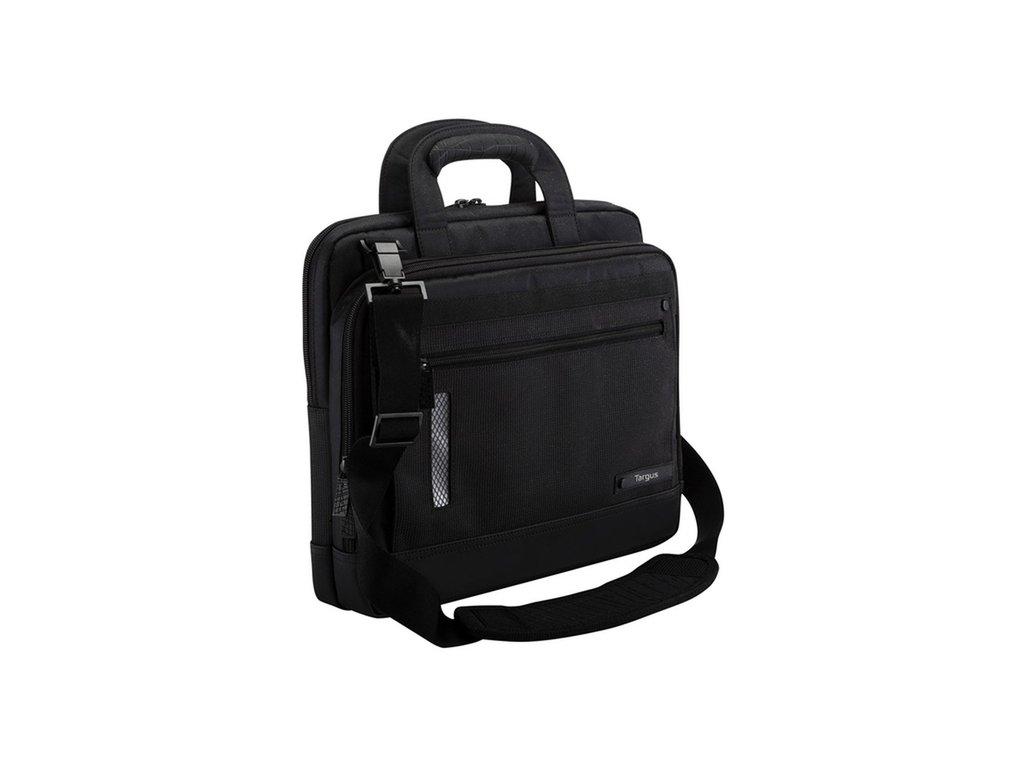 """Targus TTL213 Revolution taška na notebook 13.3"""", černá"""