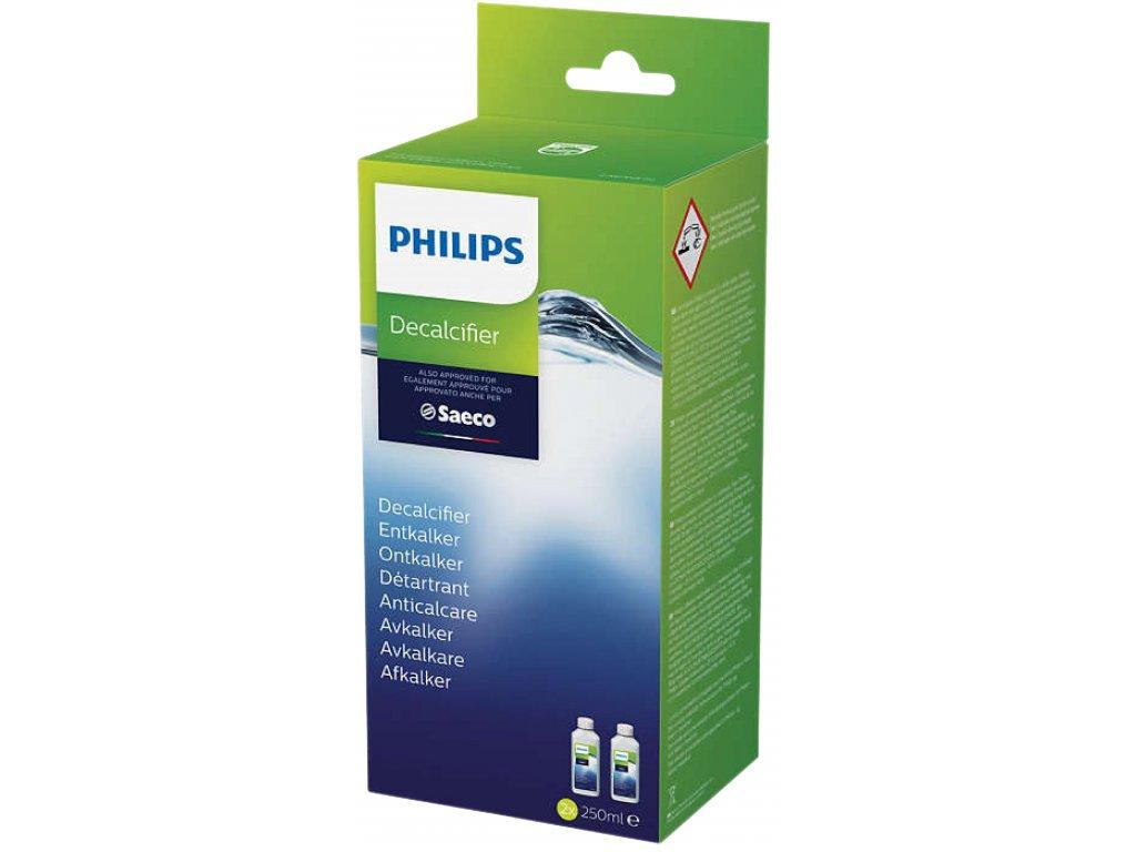 Odvápňovač pro espresso Saeco 500 ml Philips CA6700/22
