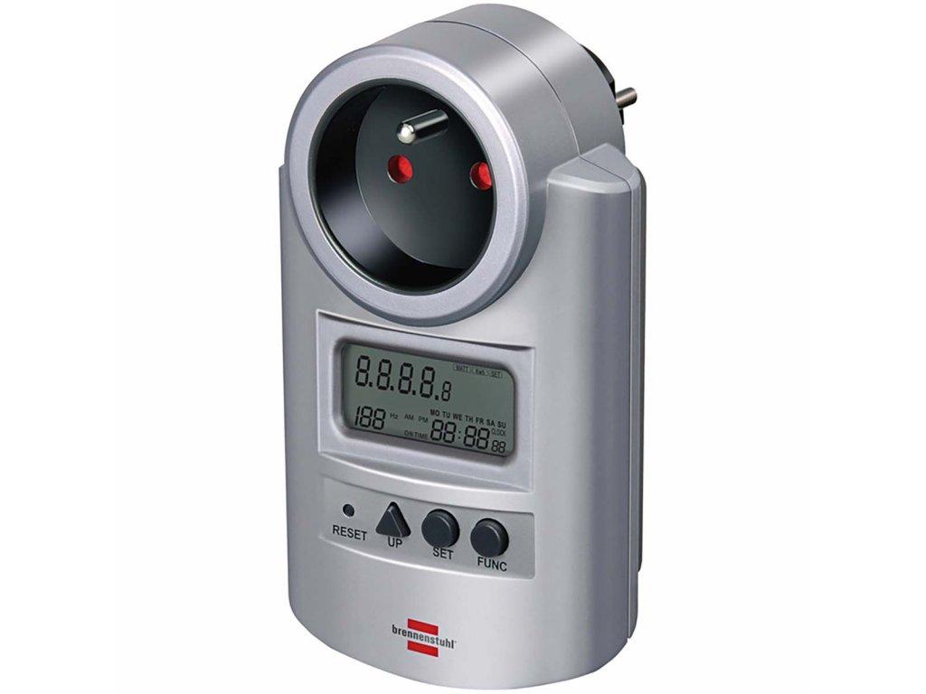 Měřič spotřeby energie Primera-Line PM231 Brennenstuhl 1506601