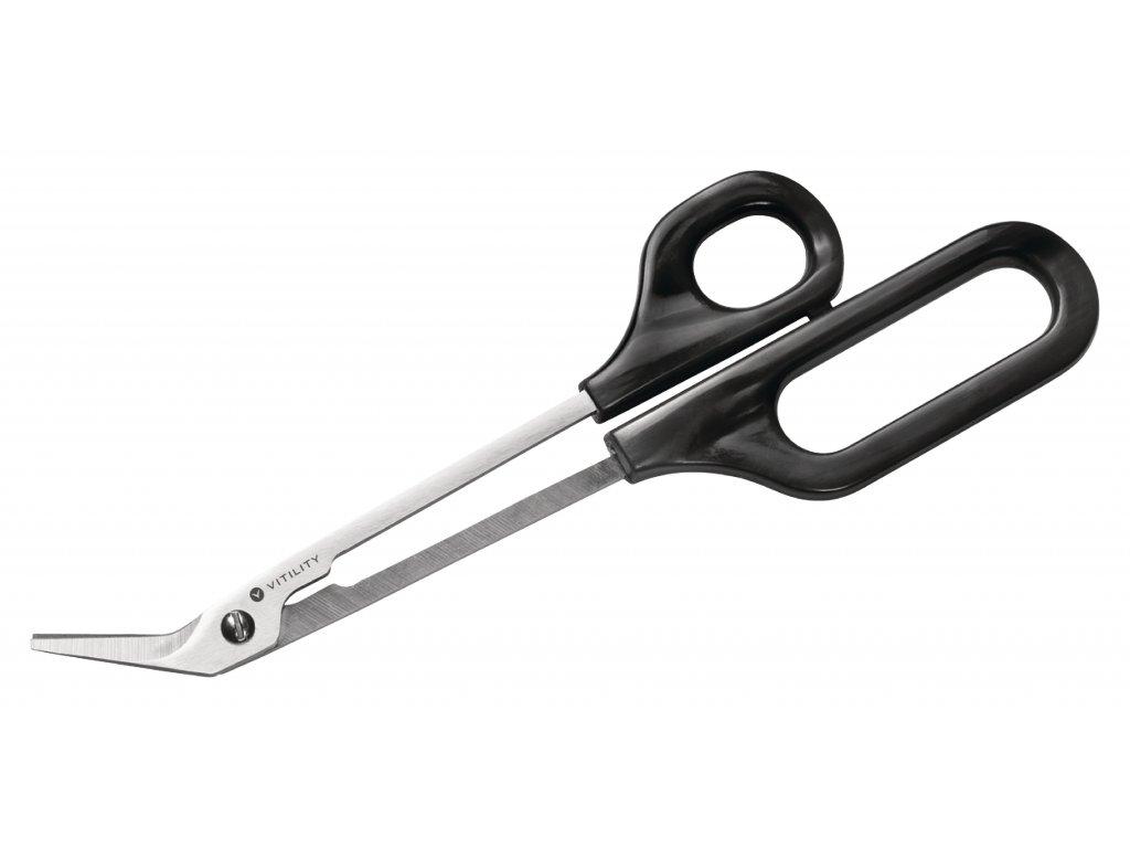 Nůžky na nehty XL Vitility VIT-70110080