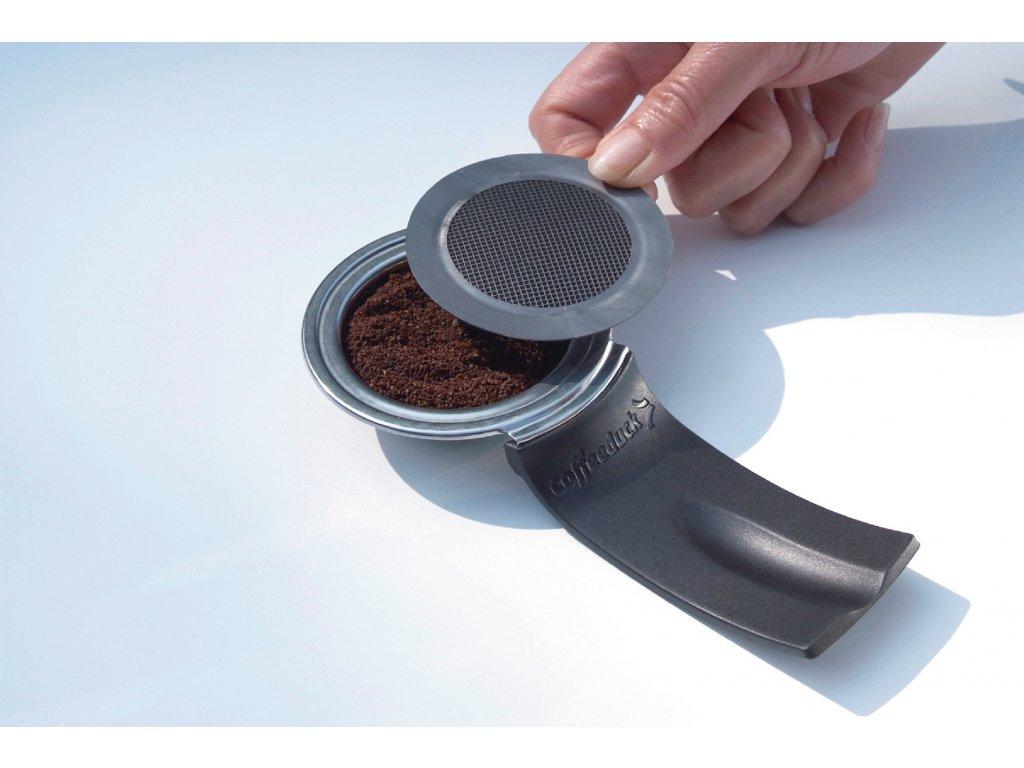COFFEEDUCK AKTIE 3