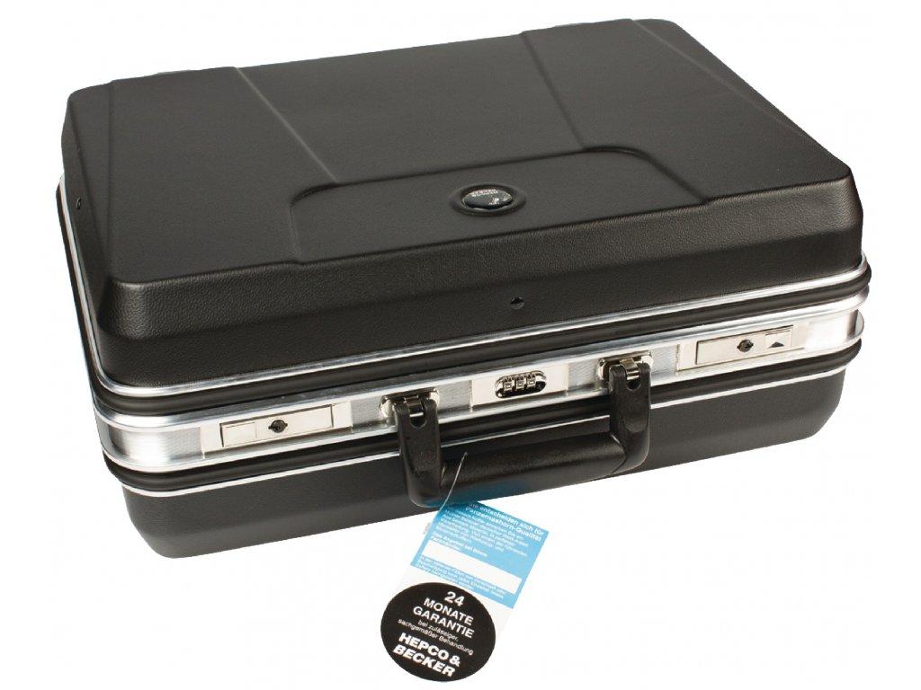 d698cd409f464 Profi kufr na nářadí 460 x 180 x 310 mm Hepco Becker HB-5022 · HB 5022 ...