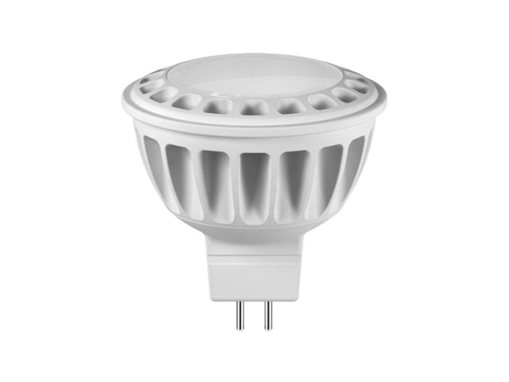 Zenaro 00400001 LED žárovka Eco MR16, GU5.3, 3.2W (náhrada 20W) nestmívatelná
