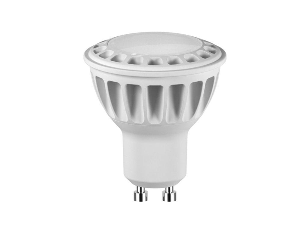 Zenaro 00410001 LED žárovka Eco GU10, GU10, 3.5W (náhrada 20W) nestmívatelná