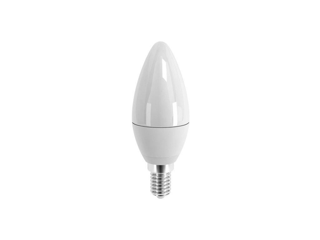 Zenaro 00430001 LED žárovka Eco B35, E14, 4W (náhrada 25W) nestmívatelná