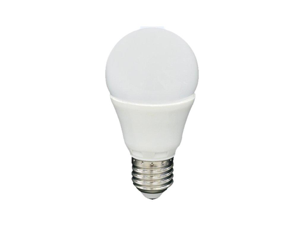 Zenaro 00450001 LED žárovka Eco A60, E27, 6W (náhrada 40W) nestmívatelná
