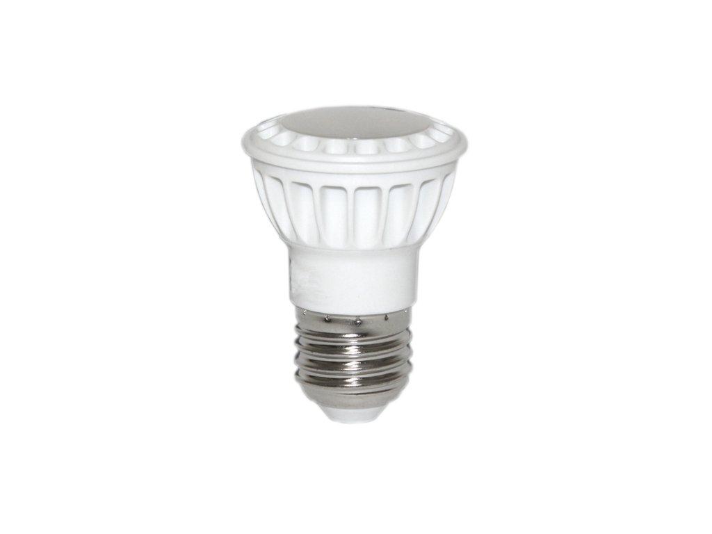 Zenaro 00460002 LED žárovka Eco PAR16, E14, 3.5W (náhrada 20W) nestmívatelná