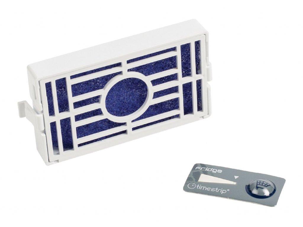 Antibakteriální filtr pro chladničky Whirlpool, WP481248048172