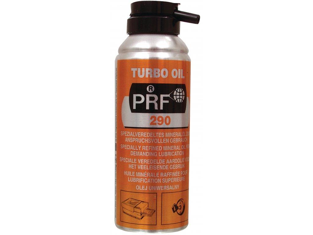 Univerzální mazací a odrezovací kapilární olej 220 ml PRF 290