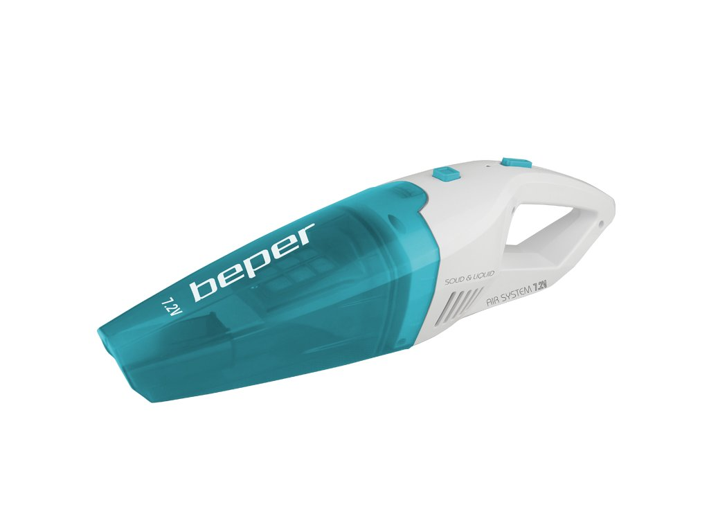 BEPER 50925-BL dobíjecí vysavač
