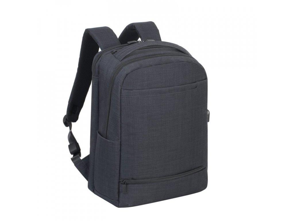 Riva Case 8365 carry-on cestovní batoh na notebook 17.3