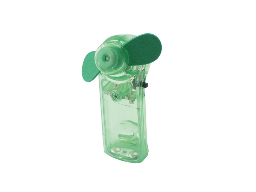 BEPER 70262-V kapesní ventilátor MILÓ - Verde