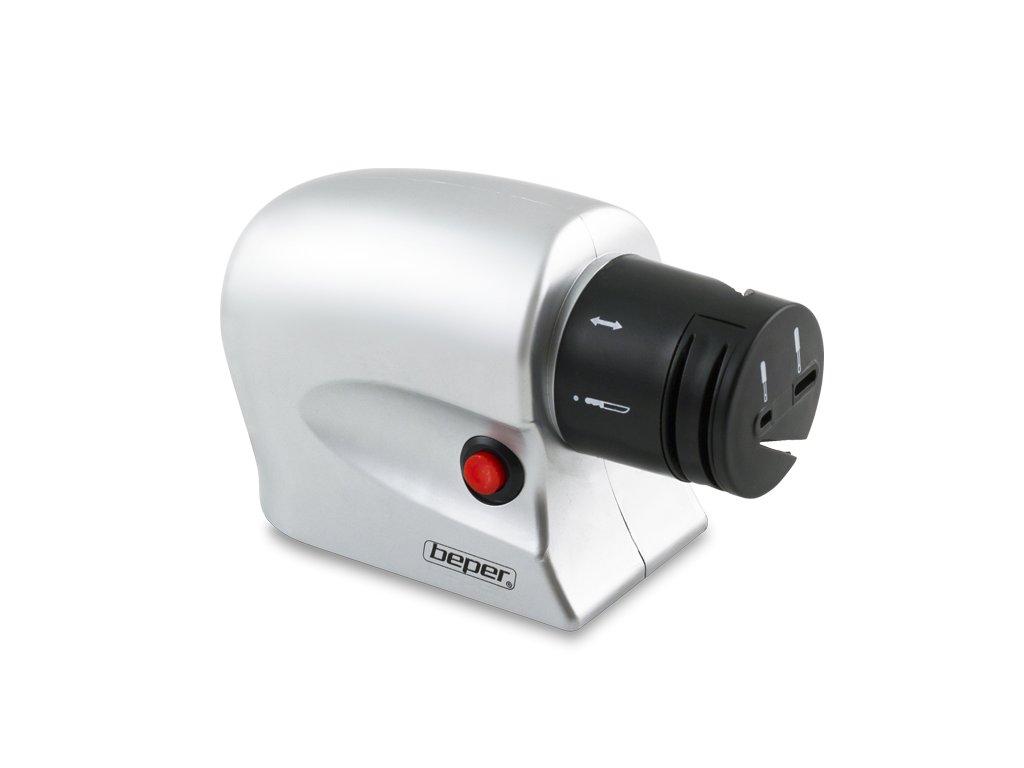 BEPER 90046 elektrický ostřič nožů a nůžek