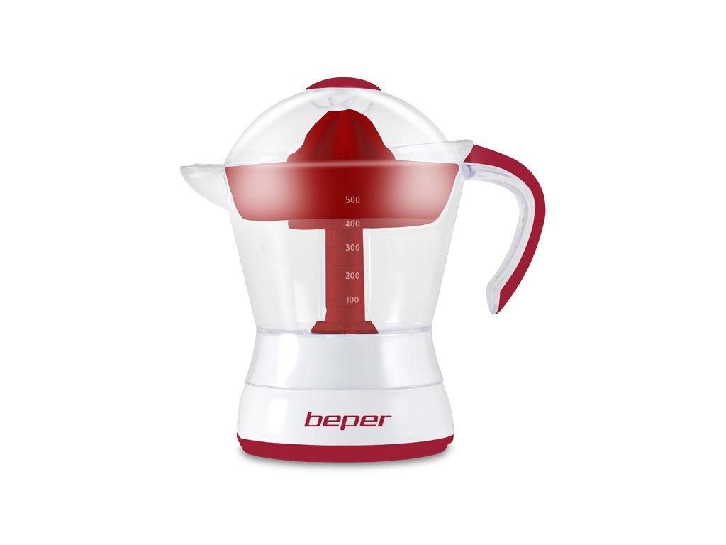 BEPER 90304-H elektrický citrusovač 0,5l, 40W