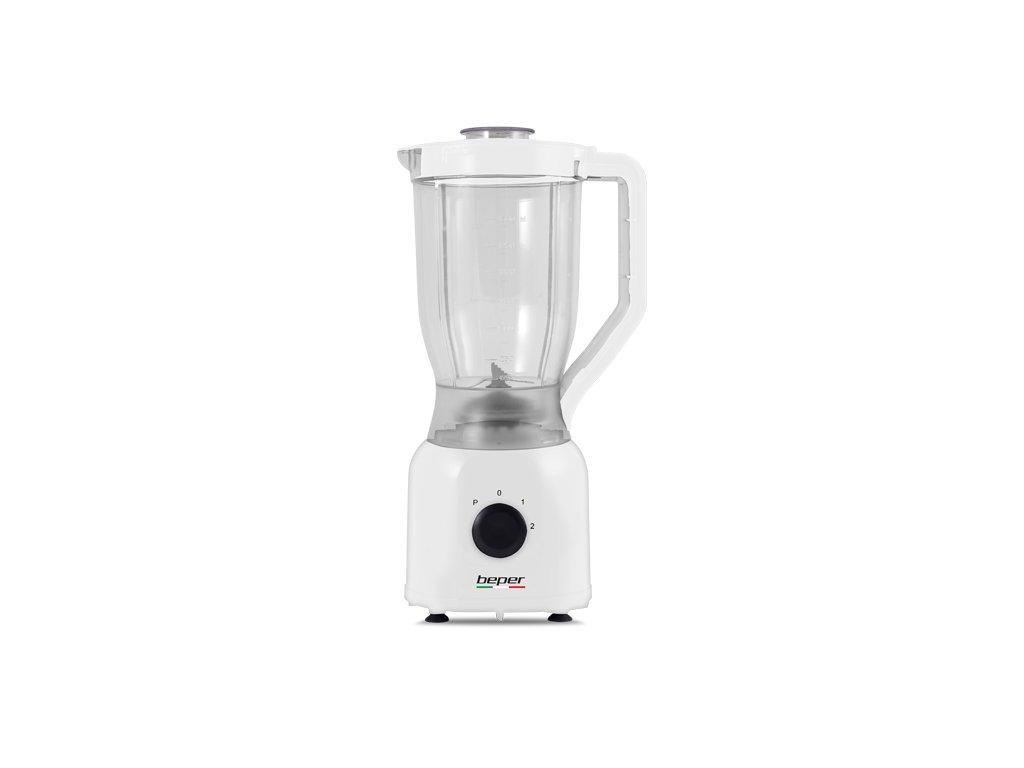 BEPER 90430-B stolní mixér Bianco 1.5l (400W)