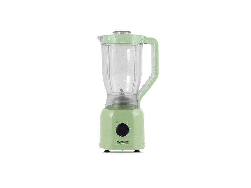 BEPER 90430-V stolní mixér Verde 1.5l (400W)