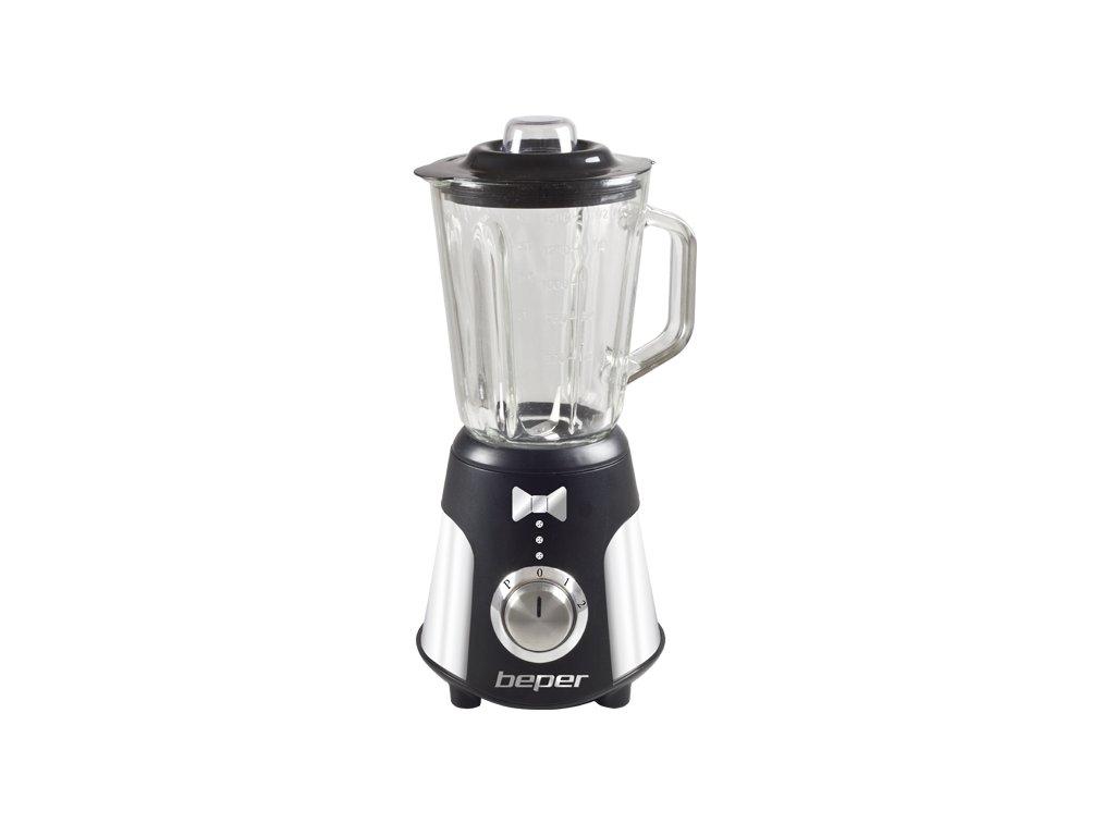 BEPER 90437 kuchyňský mixér Signor Frullato 1,5 l, 500 W