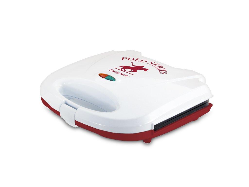 BEPER 90485-H Beperoncino sendvičovač, 700W