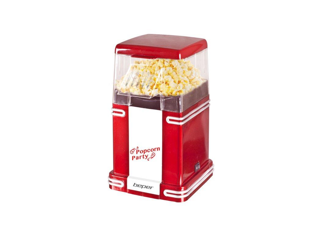 BEPER 90590-Y popcornovač, 1200W