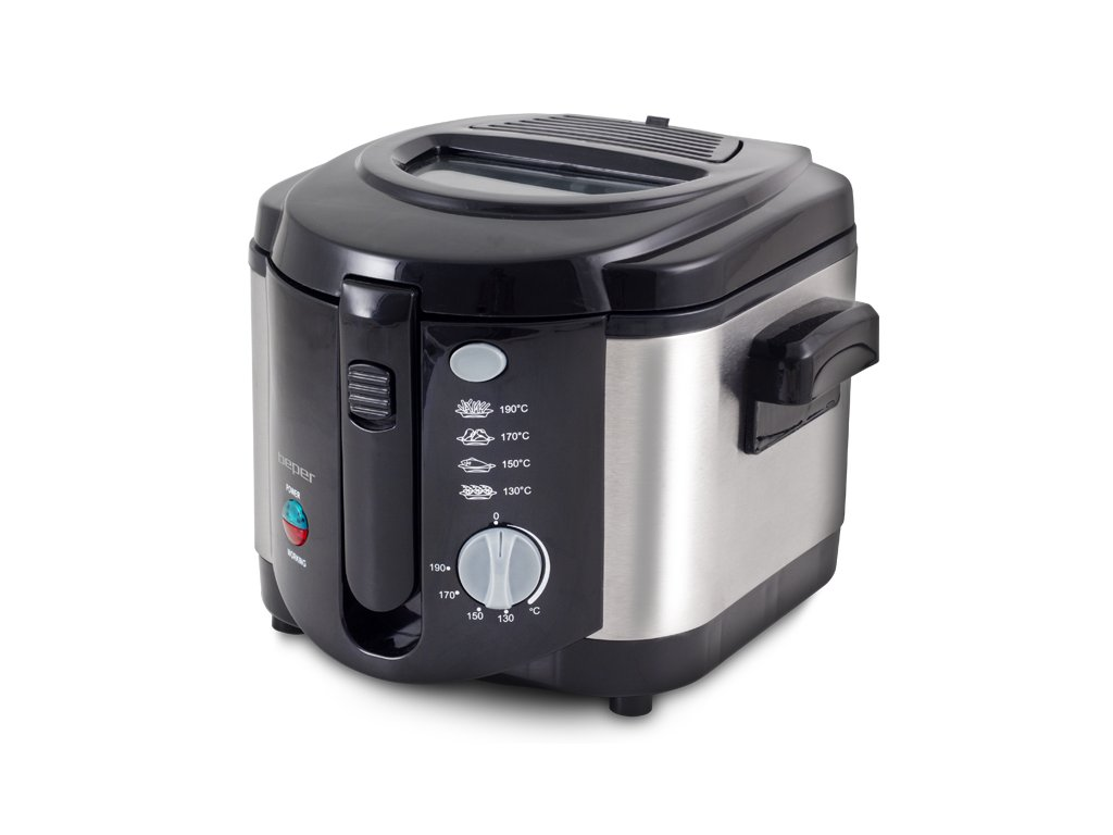 BEPER 90650 fritéza 2l (1500W)