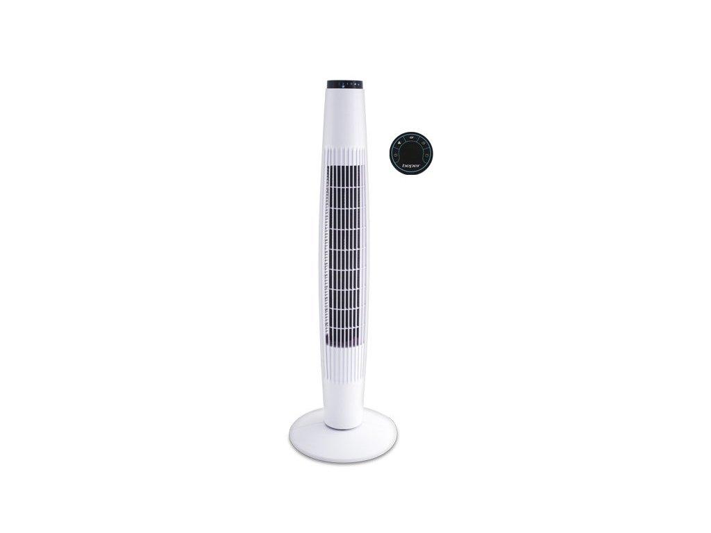 BEPER VE300B stojanový ventilátor TOWER FAN, 40W