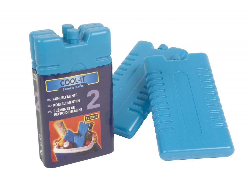 Chladicí vložka COOL-IT set 2x 220 ml