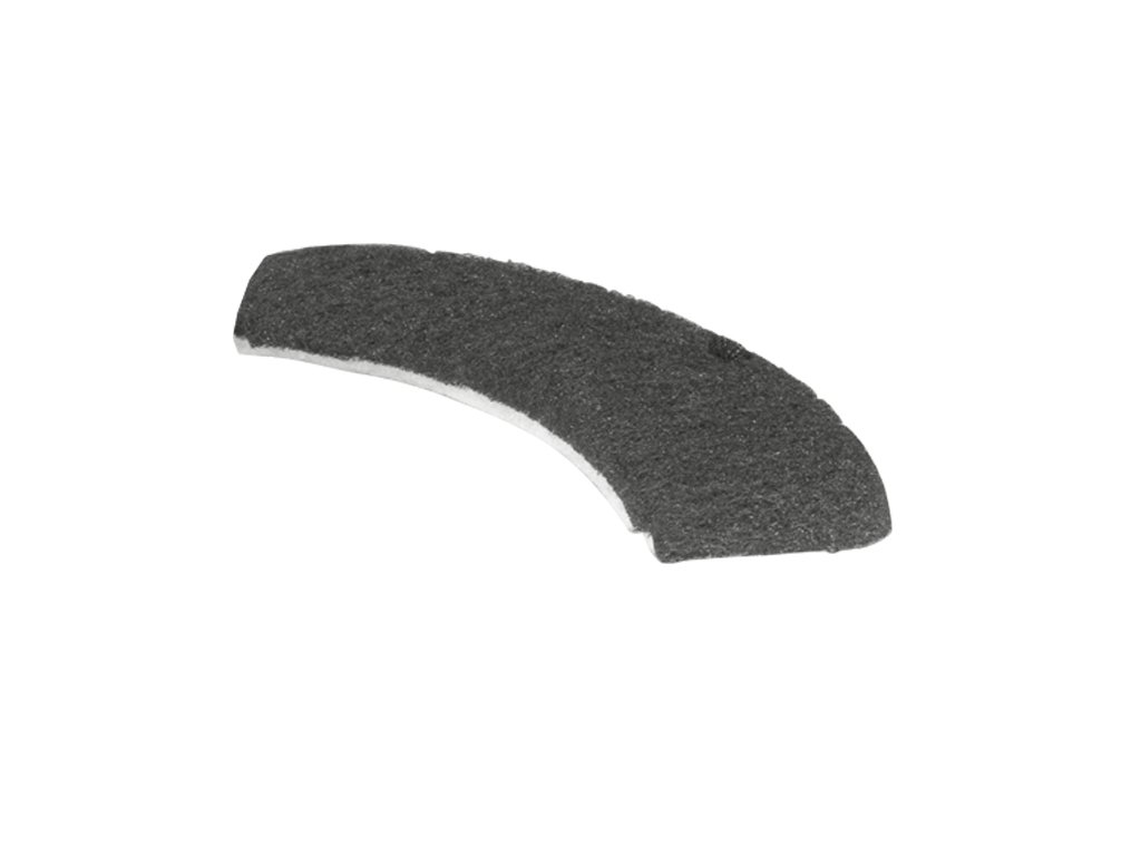 Uhlíkový filtr do fritézy UNOLD 58615