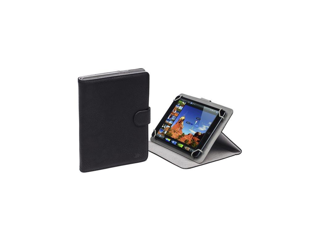 """Riva Case 3014 pouzdro na tablet 8"""", černé"""