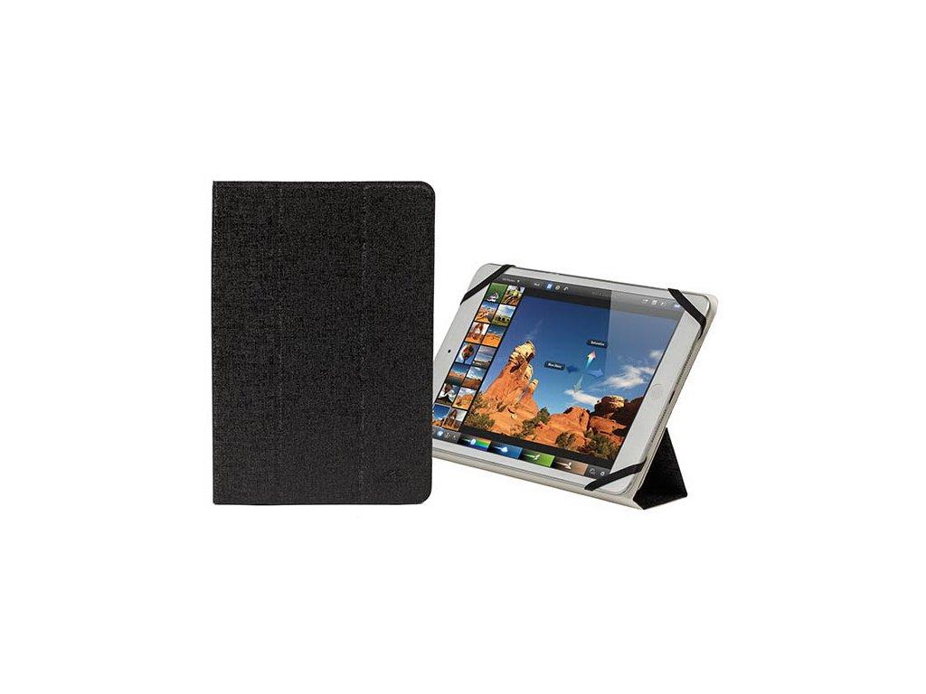 """Riva Case 3122 pouzdro na tablet 7"""", oboustranné, černé/bílé"""