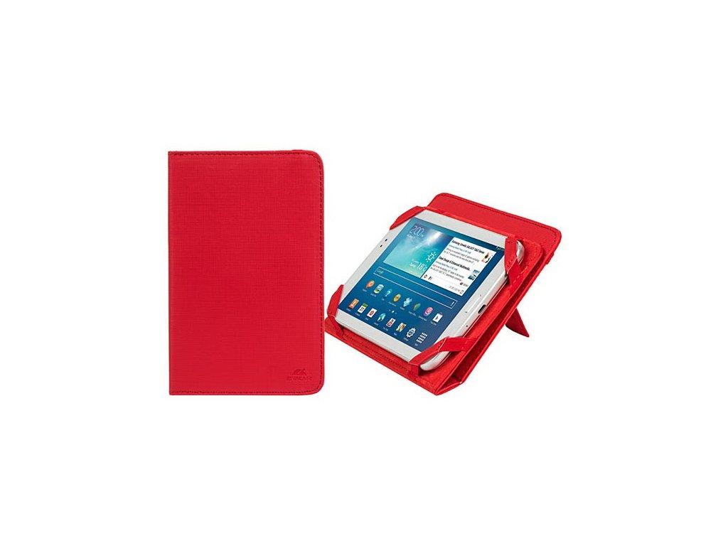 """Riva Case 3202 pouzdro na tablet 7"""", červené"""