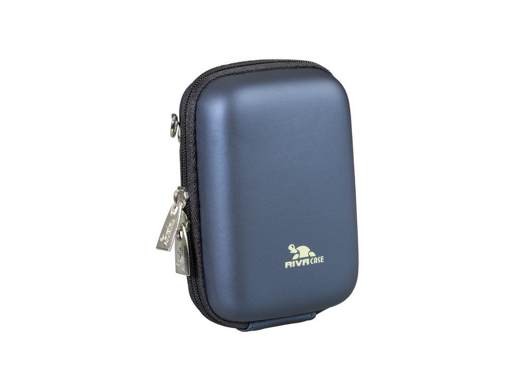 Riva Case 7024 pouzdro na fotoaparát, tmavě modré