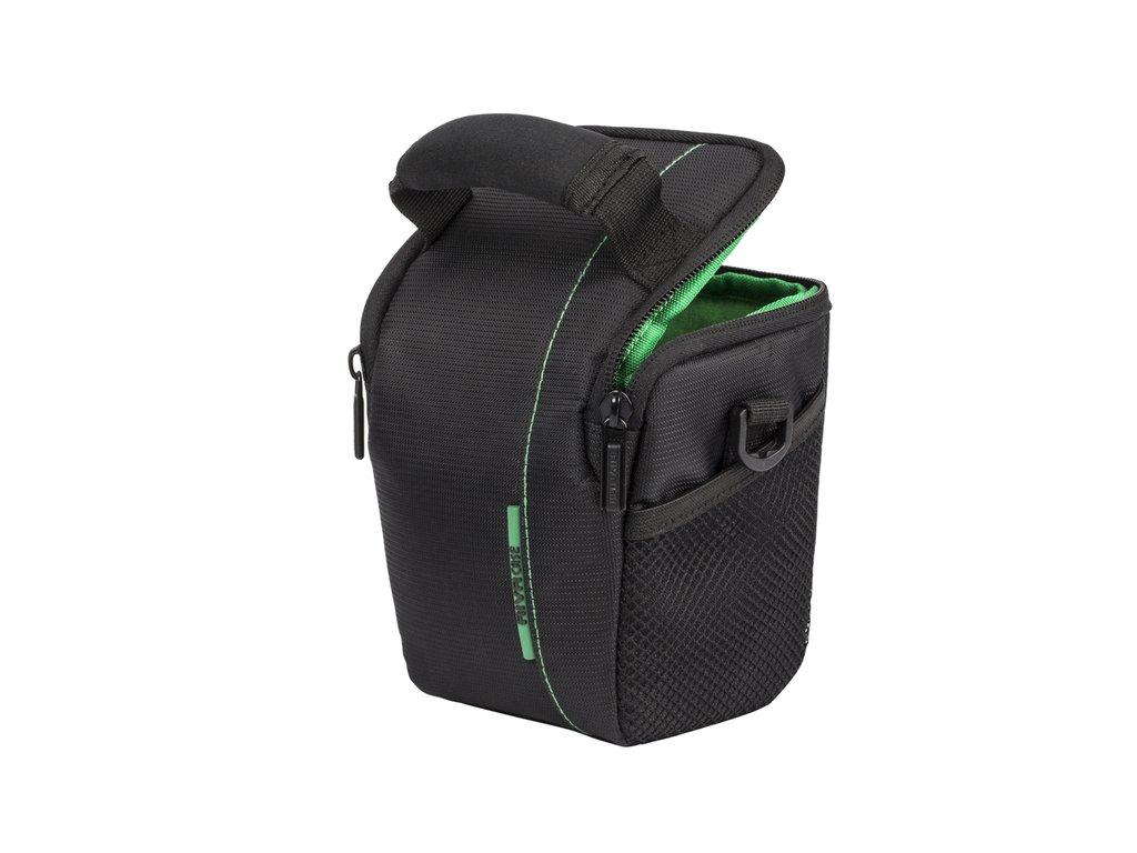 Riva Case 7412 pouzdro pro ultrazoomy, černé