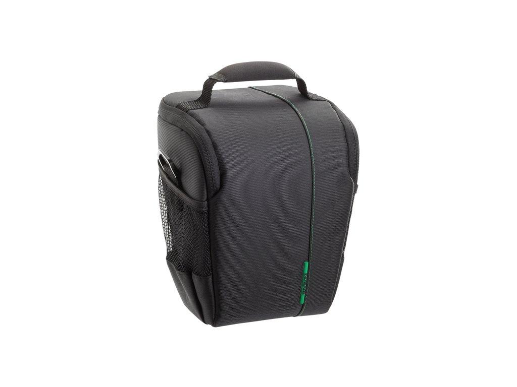 Riva Case 7440 pouzdro pro zrcadlovky a ultrazoomy a příslušenství, černé