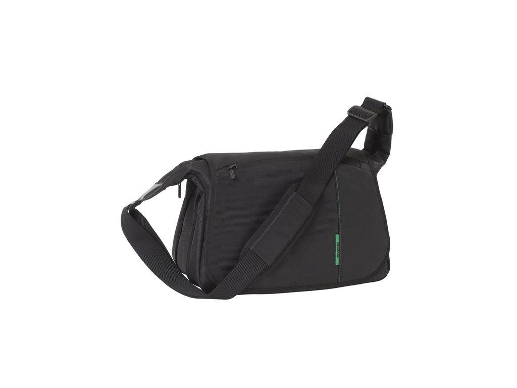 Riva Case 7450 taška pro zrcadlovky a ultrazoomy a příslušenství, černé