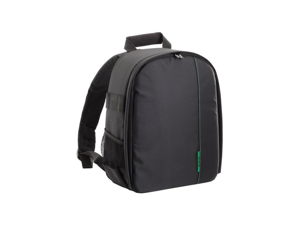 Riva Case 7460 batoh pro zrcadlovky a ultrazoomy a příslušenství, černé
