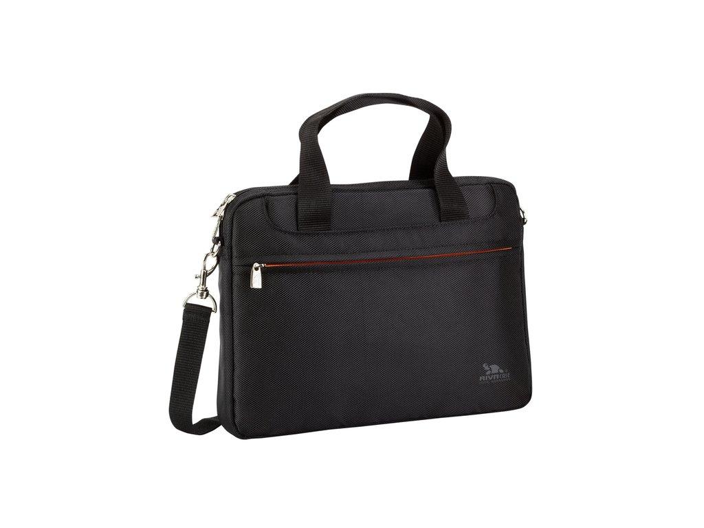 """Riva Case 8073 taška na notebook 12.1"""", černá"""