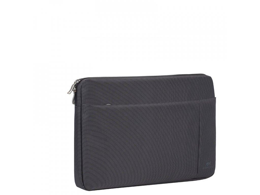"""Riva Case 8203 pouzdro na notebook 13.3"""", černé"""