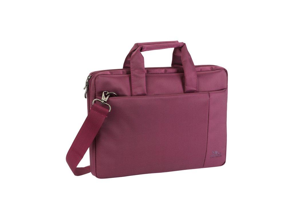 """Riva Case 8221 taška na notebook 13.3"""", fialová"""