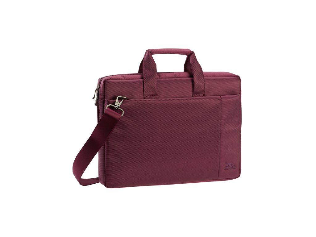 """Riva Case 8231 taška na notebook 15.6"""", fialová"""