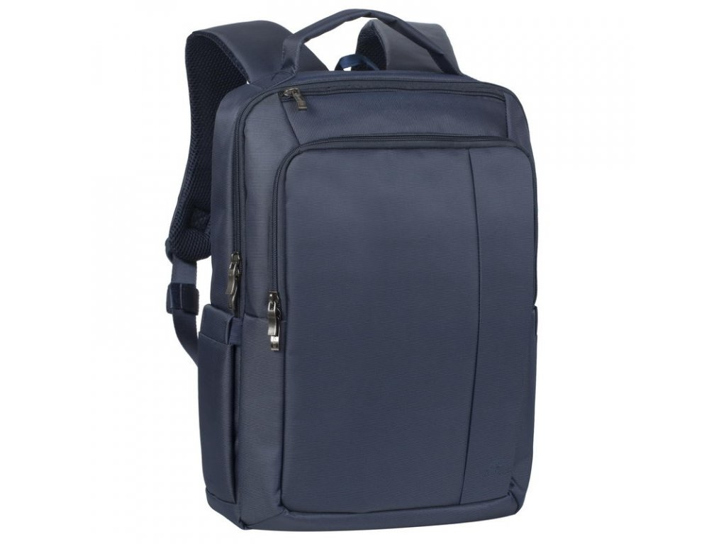 "Riva Case 8262 batoh na notebook 15.6"", modrý"