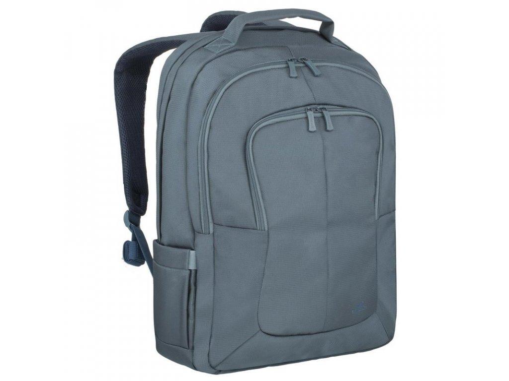 """Riva Case 8460 batoh na notebook 17"""", akvamarínový"""