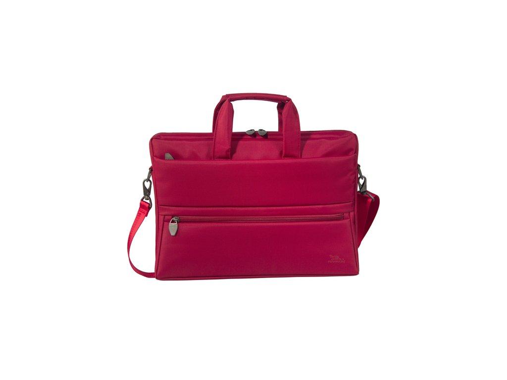 """Riva Case 8630 taška na notebook 15.6"""", červená"""