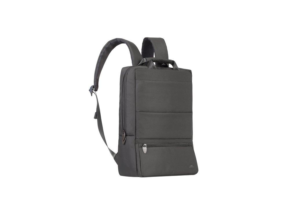 """Riva Case 8660 batoh na notebook 15.6"""", béžový"""