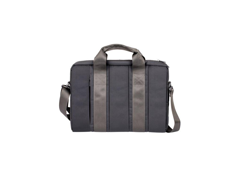 """Riva Case 8830 taška na notebook 15.6"""", šedá"""