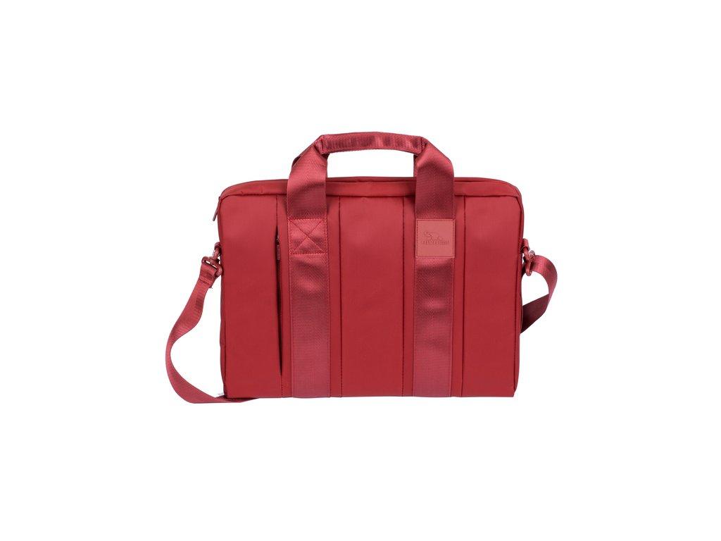 """Riva Case 8830 taška na notebook 15.6"""", červená"""