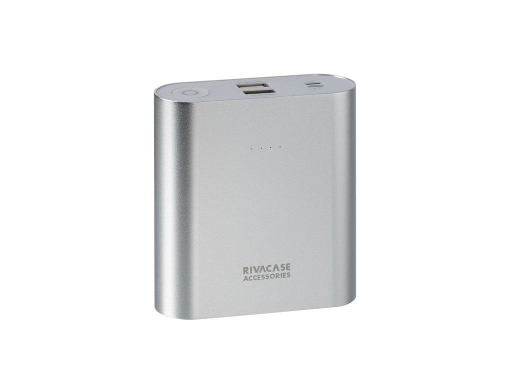 RIVAPOWER 1015 mobilní nabíječka PowerBank 15000mAh