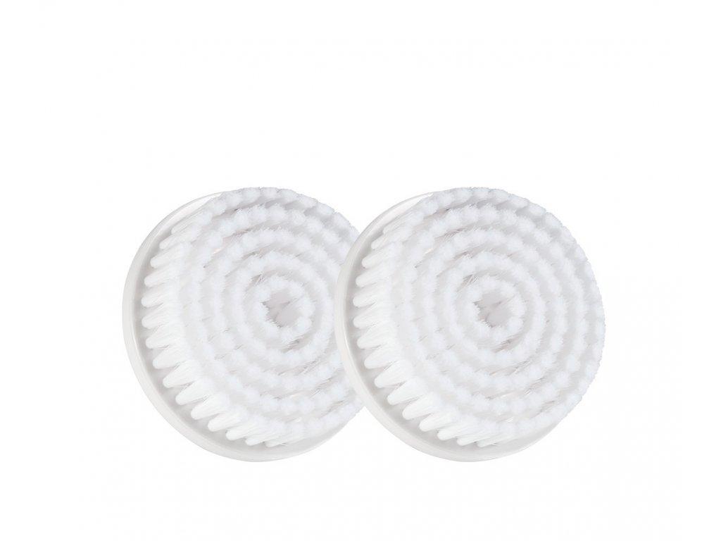 Silk´n náhradní kartáče pro čisticí přístroj na obličej Pure