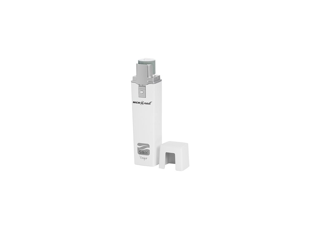 Silk´n Micro Nail MNL1PE3001 elektrický leštič nehtů (MICRONAIL)