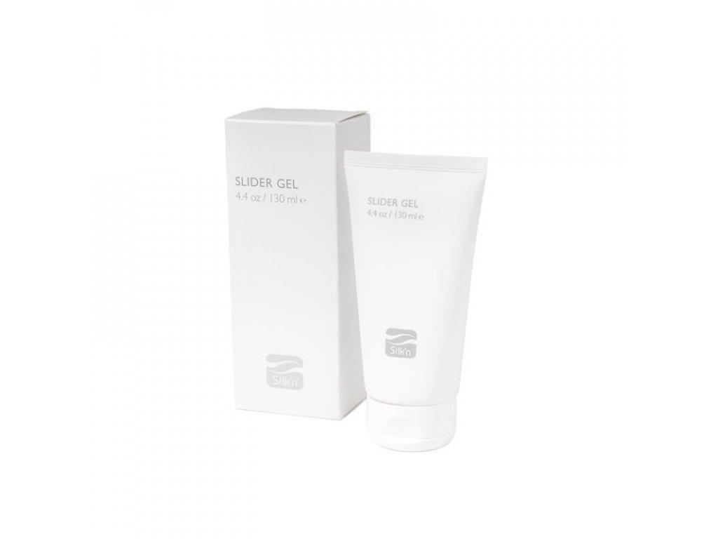 Silk´n gel pro přístroj Silk´n Silhouette a FaceTite (130 ml)